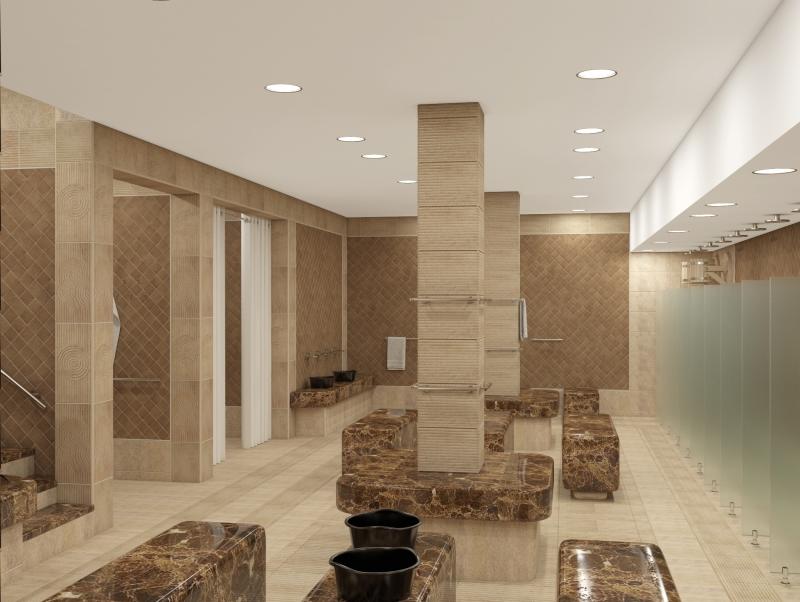 Бизнес-план бани или проект общественной сауны
