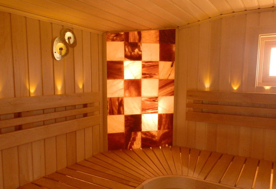 Соляная баня и сауна – что это такое, польза и вред, как пользоваться