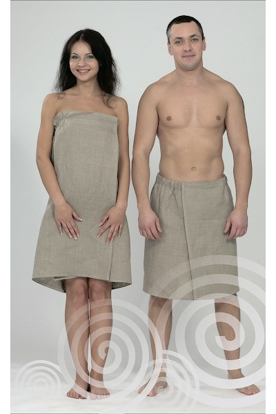 Килт для бани и сауны — зачем нужен, как выбрать, технология пошива полотенца на липучке