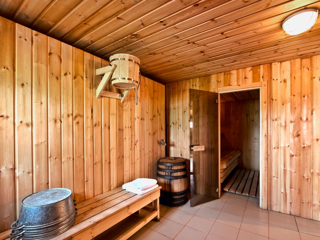 Лучшие фото отделки бани внутри и описание этапов работ: разбираем основательно