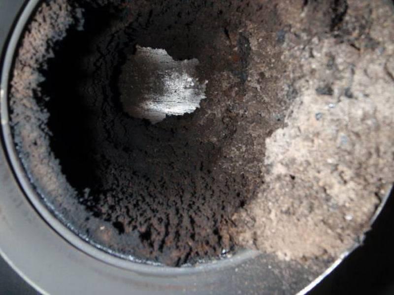 Как прочистить трубу в бане: обзор доступных и простых способов
