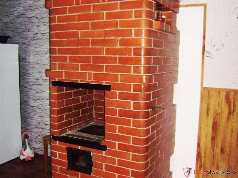 Термостойкая жаропрочная краска для печей из кирпича и металла: особенности и методы нанесения покрытия