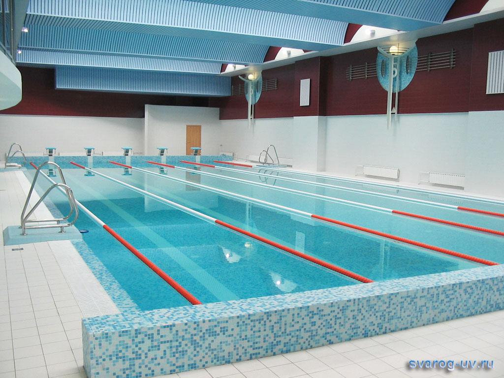 Средства для дезинфекции и способы ухода за бассейном своими руками