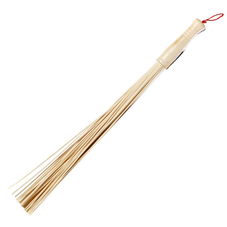 Как использовать бамбуковый веник для бани | давай попаримся