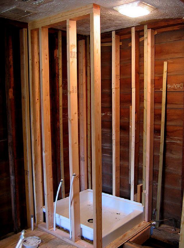 Отделка парилки в бане самостоятельно - инструкции к лучшим вариантам!