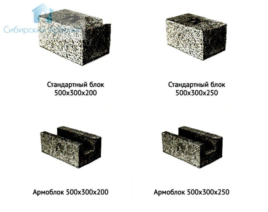 Как изготовить арболитовые блоки своими руками