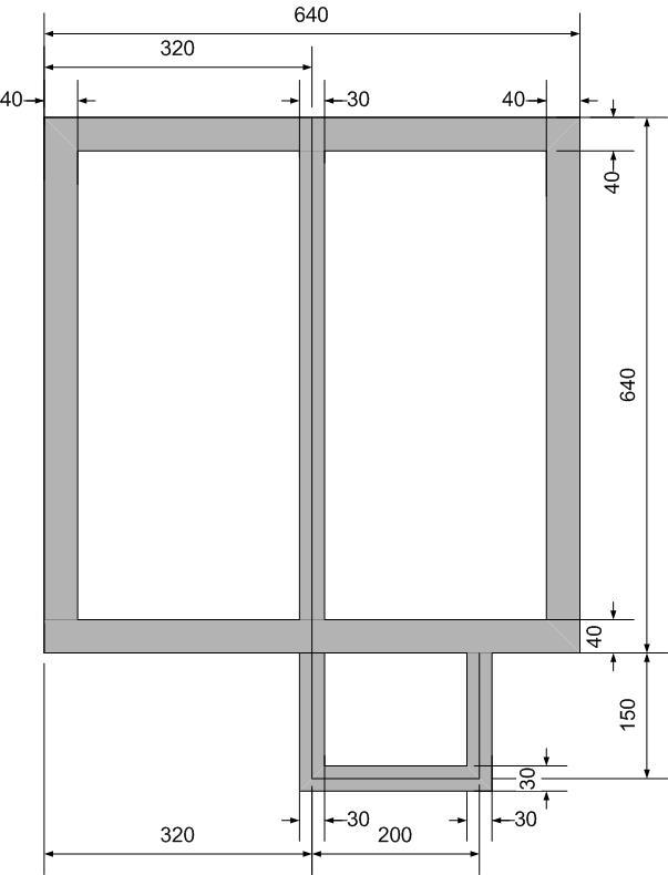 Ленточный фундамент и его особенности. как сделать ленточный фундамент для бани? пошаговая инструкция   построить баню ру