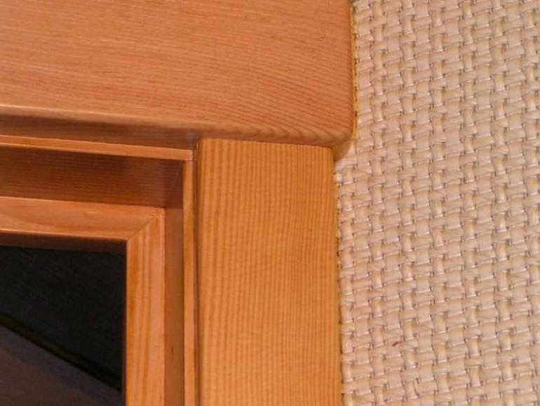 Наличники для межкомнатных дверей – изделия, дарящие интерьеру неповторимые нотки живописности!