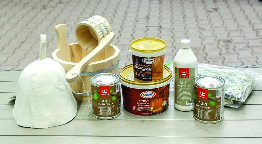 Масло для полков бани и другие составы, уместные в парной: все о вреде и пользе пропиток в парилке