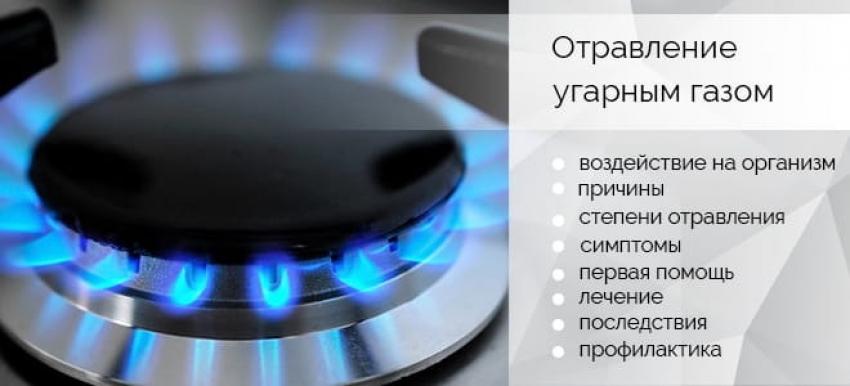 """Угарный газ - """"молчаливый убийца"""": как избежать трагедии"""