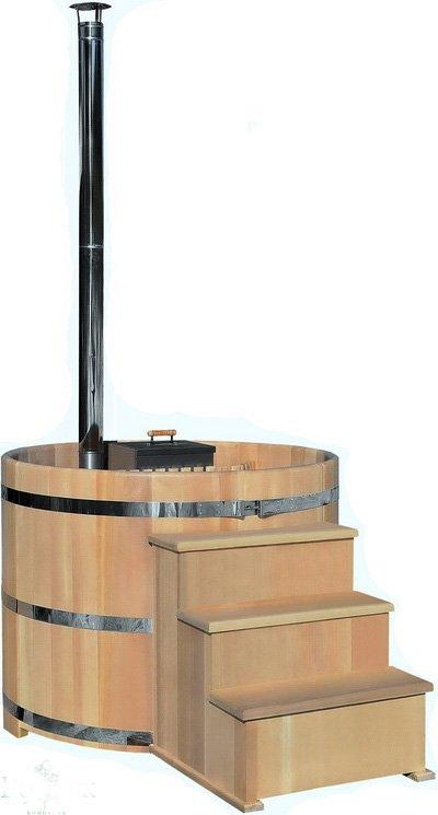 Купель для бани: принцип устройства и работы, как сделать своими руками из дерева, пластика или бетона