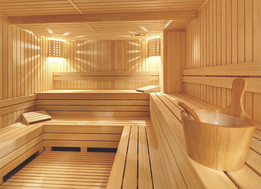 Внутренняя отделка бани: этапы работ, материалы фото парилки, душевой и комнаты отдыха