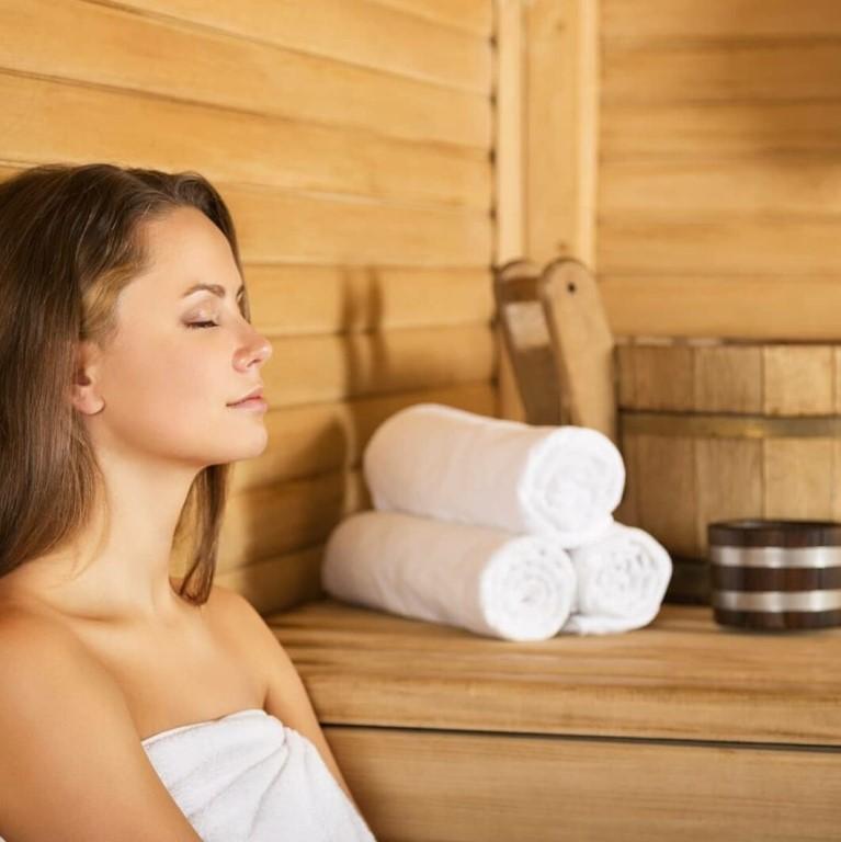 Поможет ли баня при аллергии