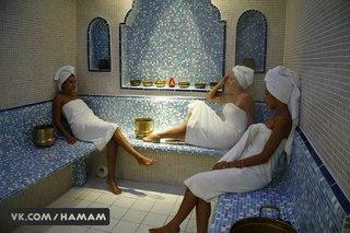Правила посещения хамама в фитнес клубе. правила посещения турецкой бани