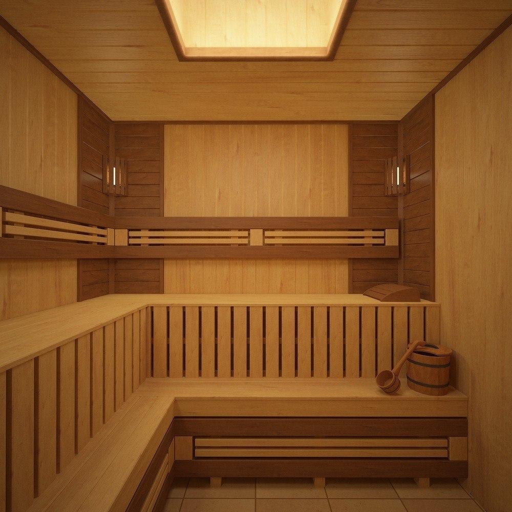 Чем обшить парилку в бане: древесина для отделки, каким деревом отделать парилку внутри лучше, выбор доски