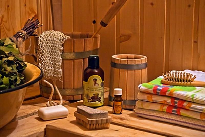Скраб для бани: из кофе, из меда, из соли, рецепты в домашних условиях