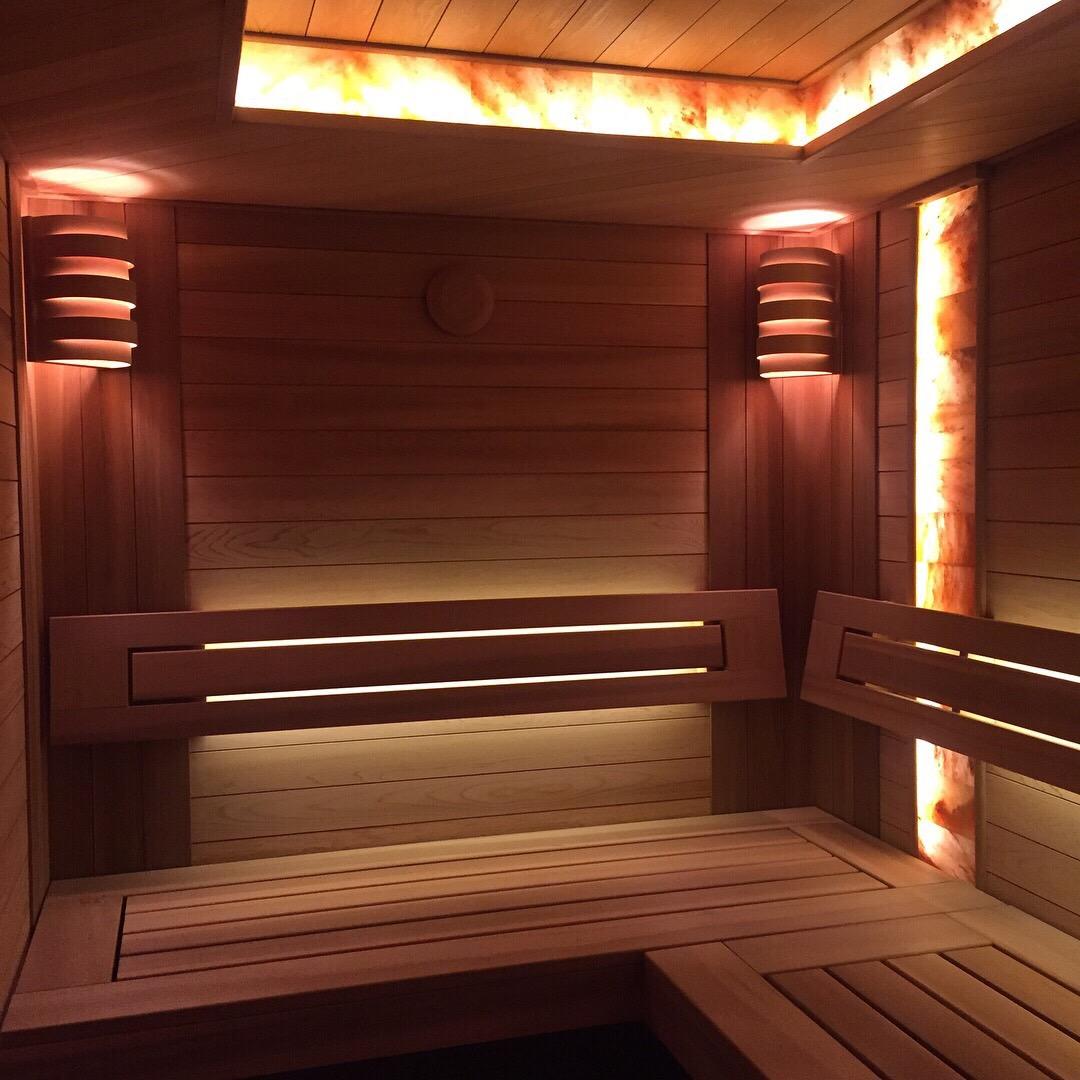 Светильник для бани: фото, видео, обзор, характеристики, популярные модели