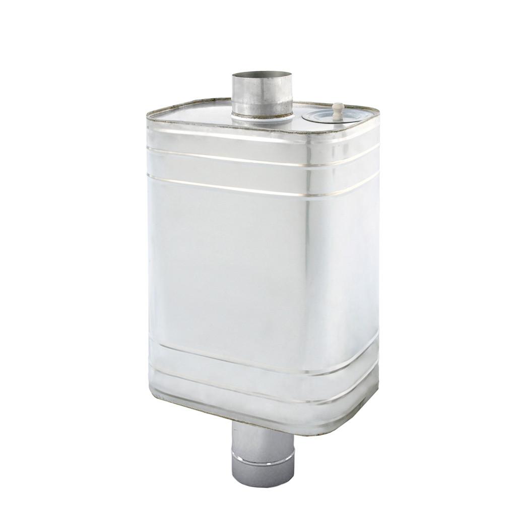 Как выбрать бак для воды в баню? на что обратить внимание?