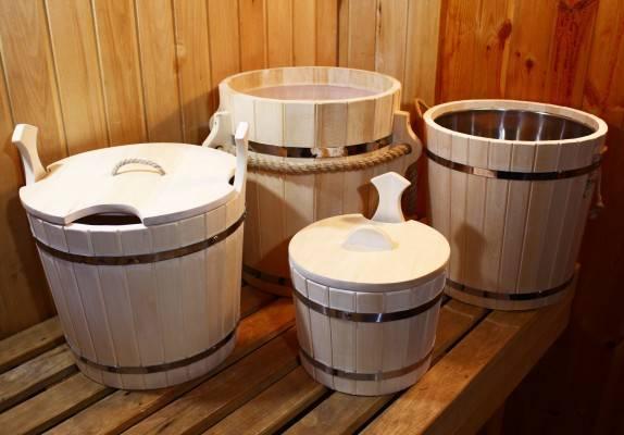 Выбираем черпак и ковш для бани