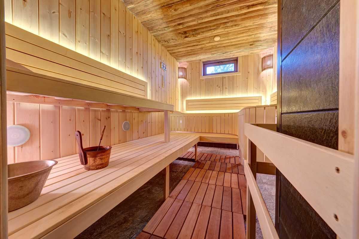Отличие русской бани от финской сауны: чем они могут отличаться друг от друга