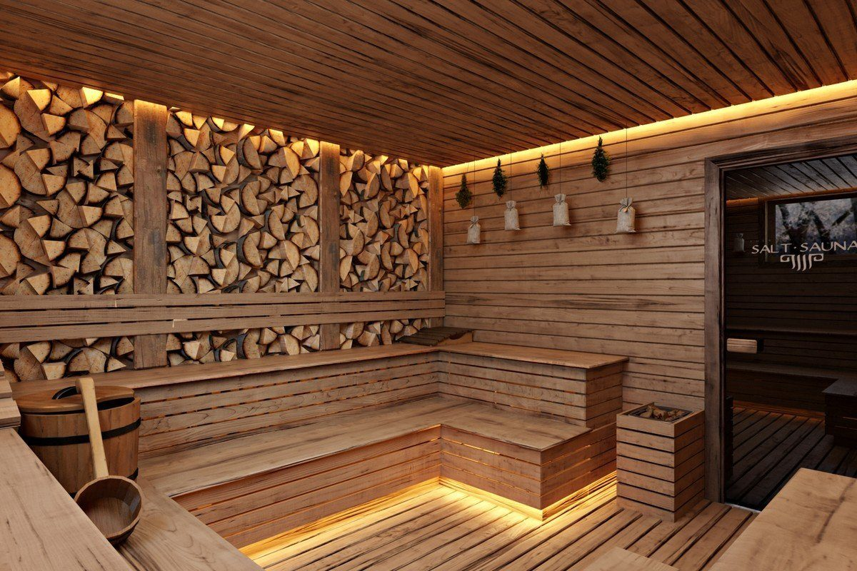 Материалы для обшивки бани внутри: для внутренней отделки и утепления изнутри – все варианты, которые годятся для использования в любых помещениях