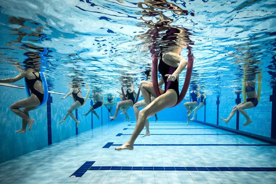 Можно ли похудеть на аквааэробике - плюсы и минусы занятий, результаты и отзывы