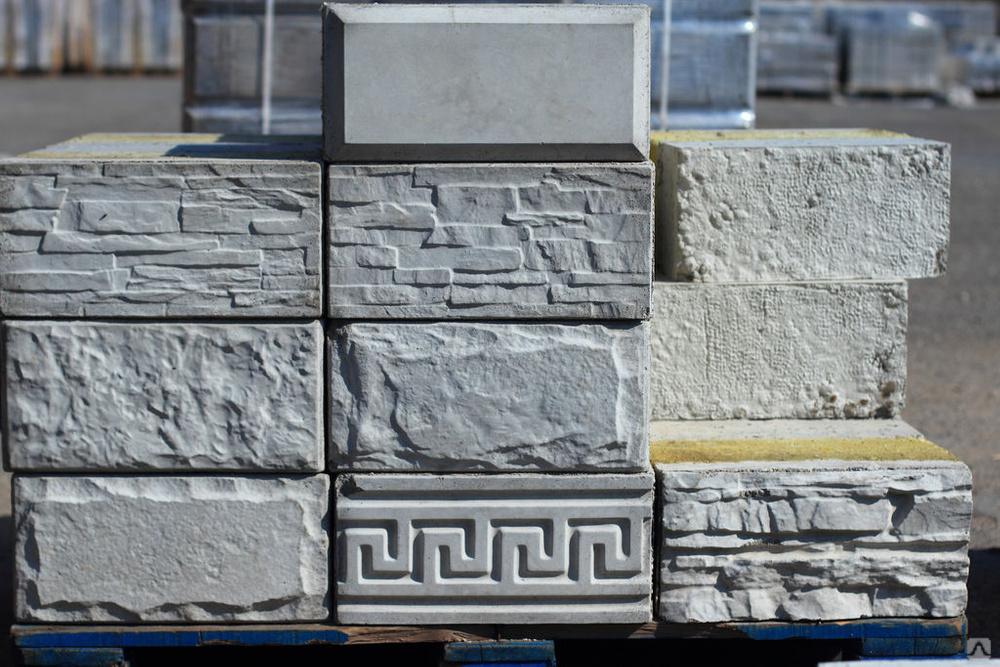 Использование блоков с утеплителем и облицовкой для обустройства фасадов