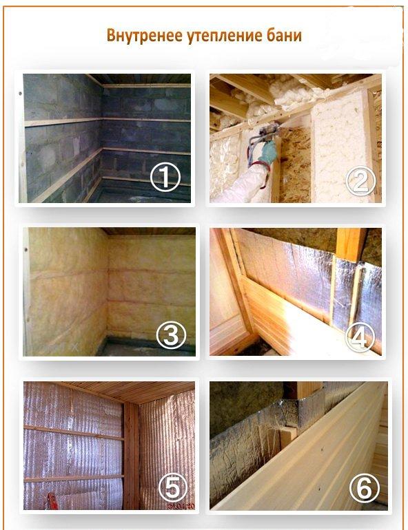 Обшивка бани вагонкой внутри: с чего начать обшивка бани вагонкой внутри: с чего начать