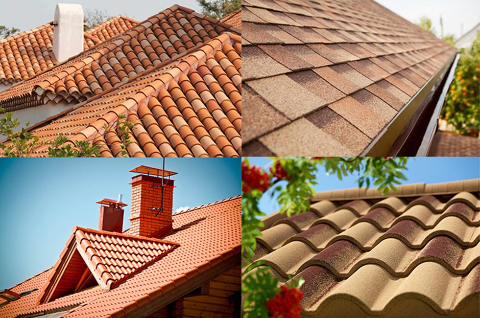 Выбираем материал для крыши бани