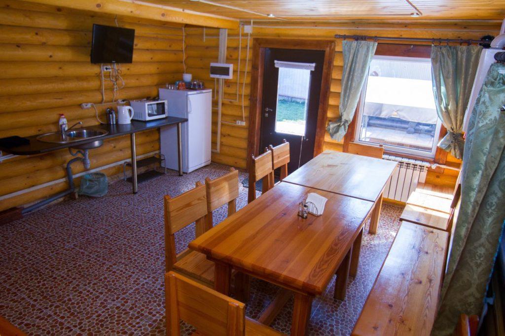Строим баню-гостевой домик: пятерка лучших проектов и их реализация