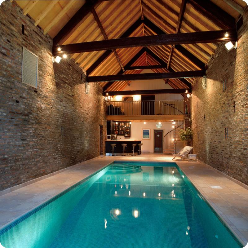 Баня с бассейном внутри: проекты, планировки, строительство, конструкции
