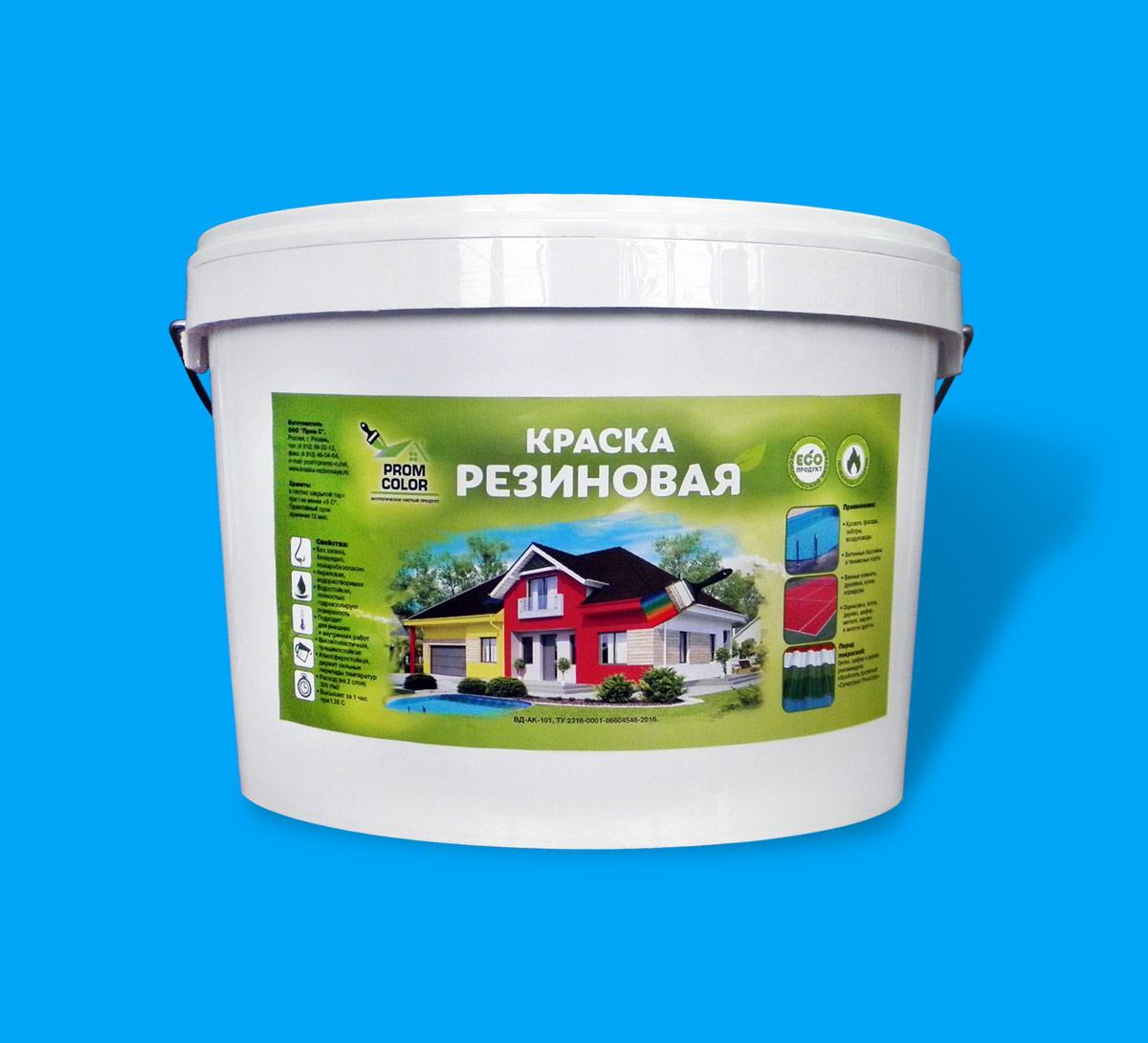 Резиновая краска для бассейна: обзор лучших резиновых красок для покрытия бассейна