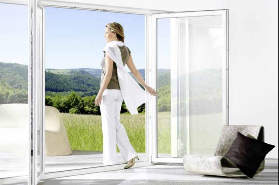 Советы по выбору окон для частного дома