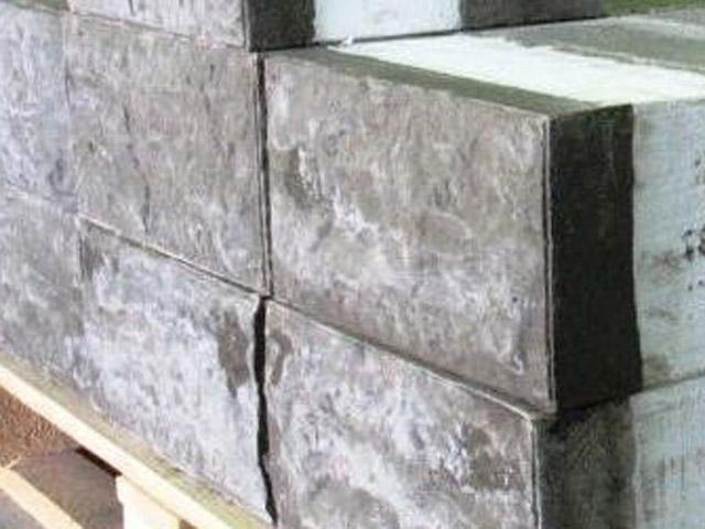 Минусы блоков теплостен