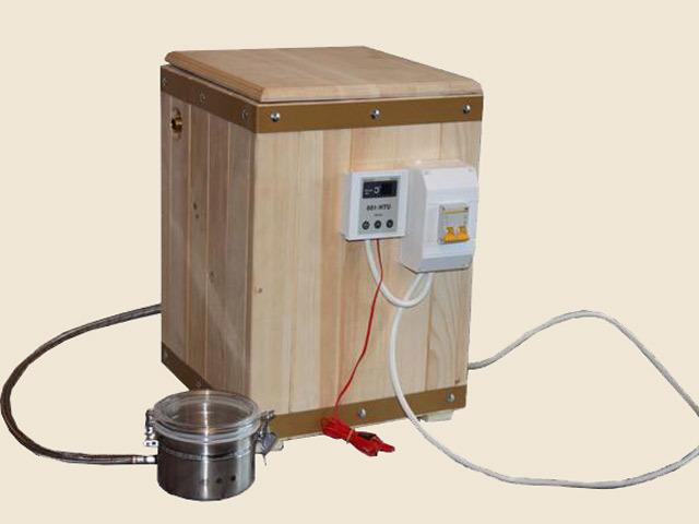Парогенератор для бани своими руками: инструкция по изготовлению