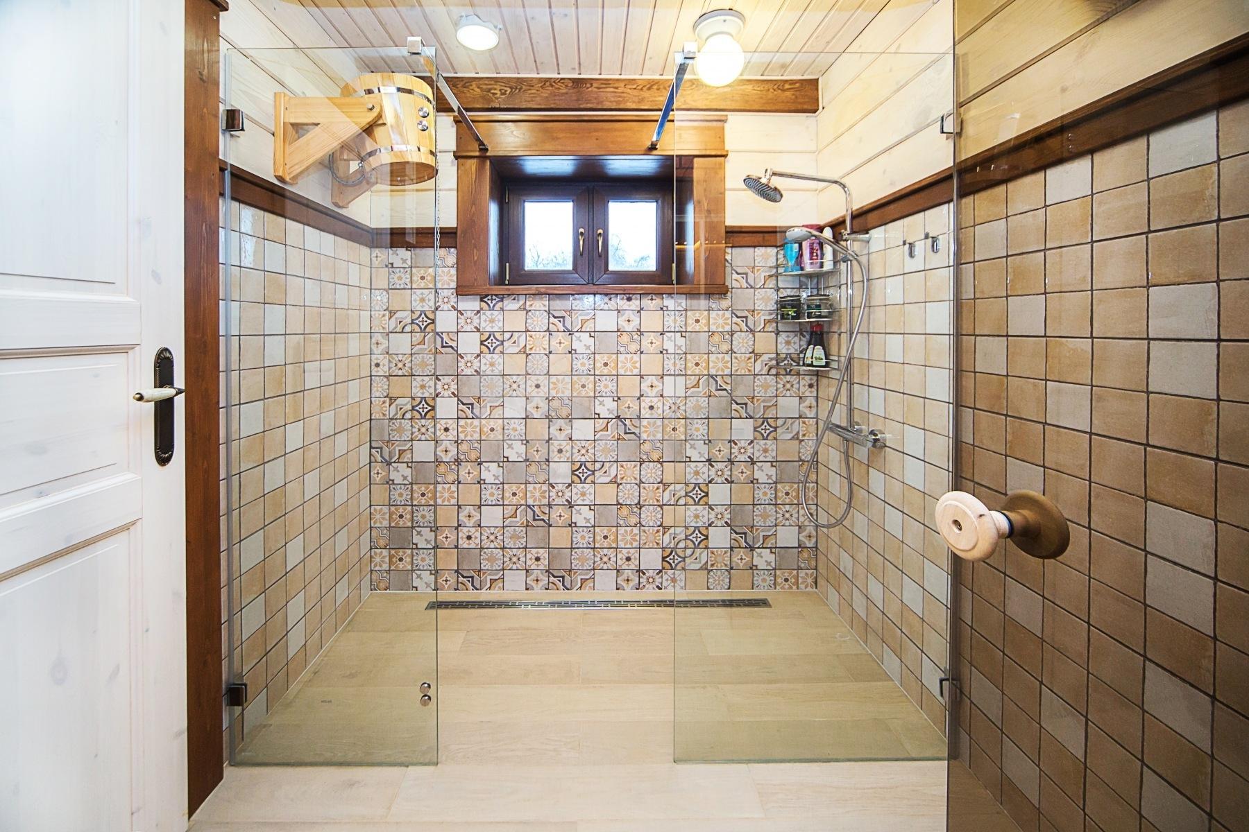 Как правильно сделать полы в бане и моечной своими руками, отделка под плитку в мойке, гидроизоляция, фото и видео