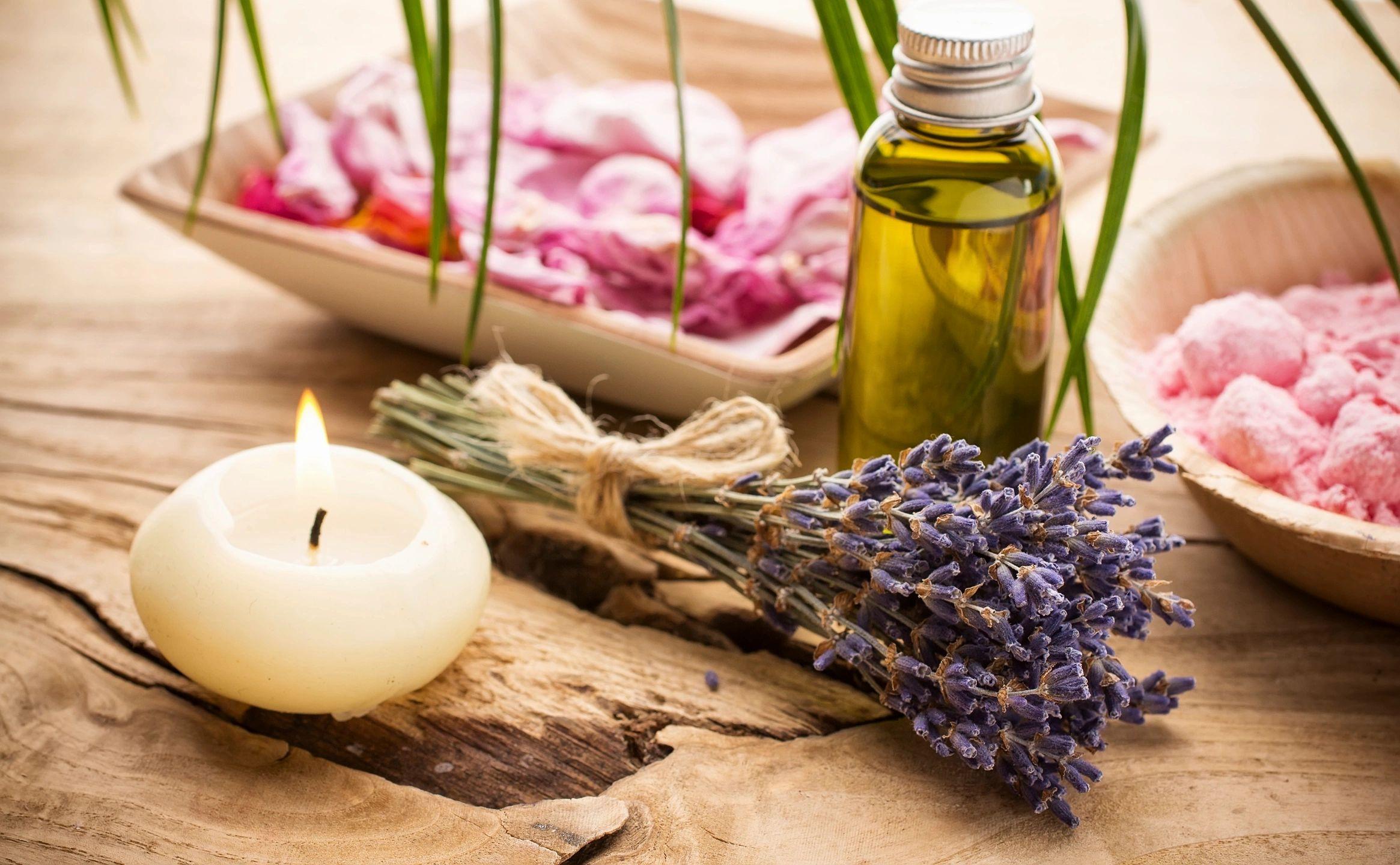 Ароматерапия: эфирные масла в таблице, эффект, как проводить в домашних условиях