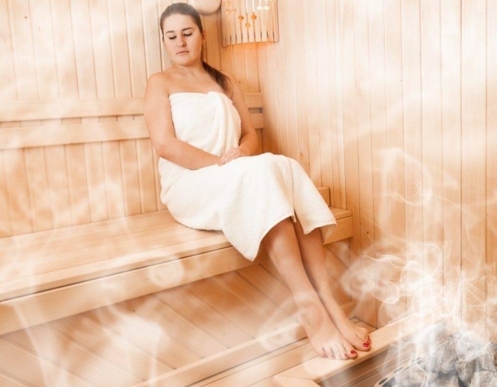 Можно ли париться в бане при бронхите: рекомендации, показания и противопоказания