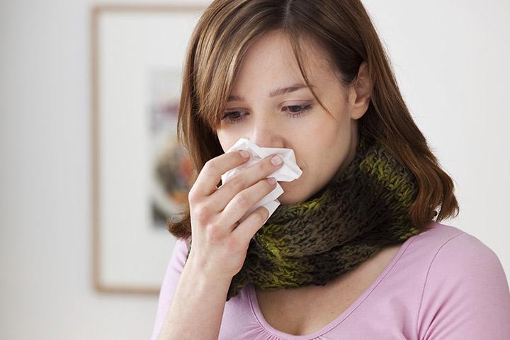 Баня при простуде: правила и рецепты лечения