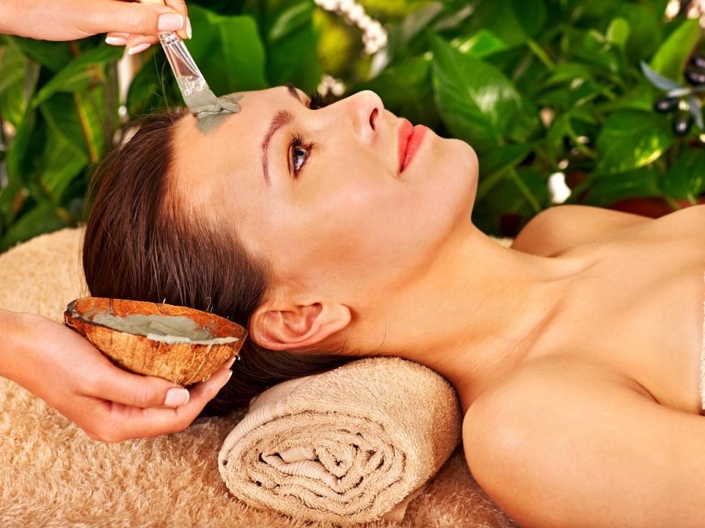 Маски для тела в бане и сауне: 10 полезных рецептов
