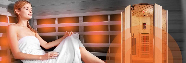 Чем полезна инфракрасная сауна и как часто можно ее посещать