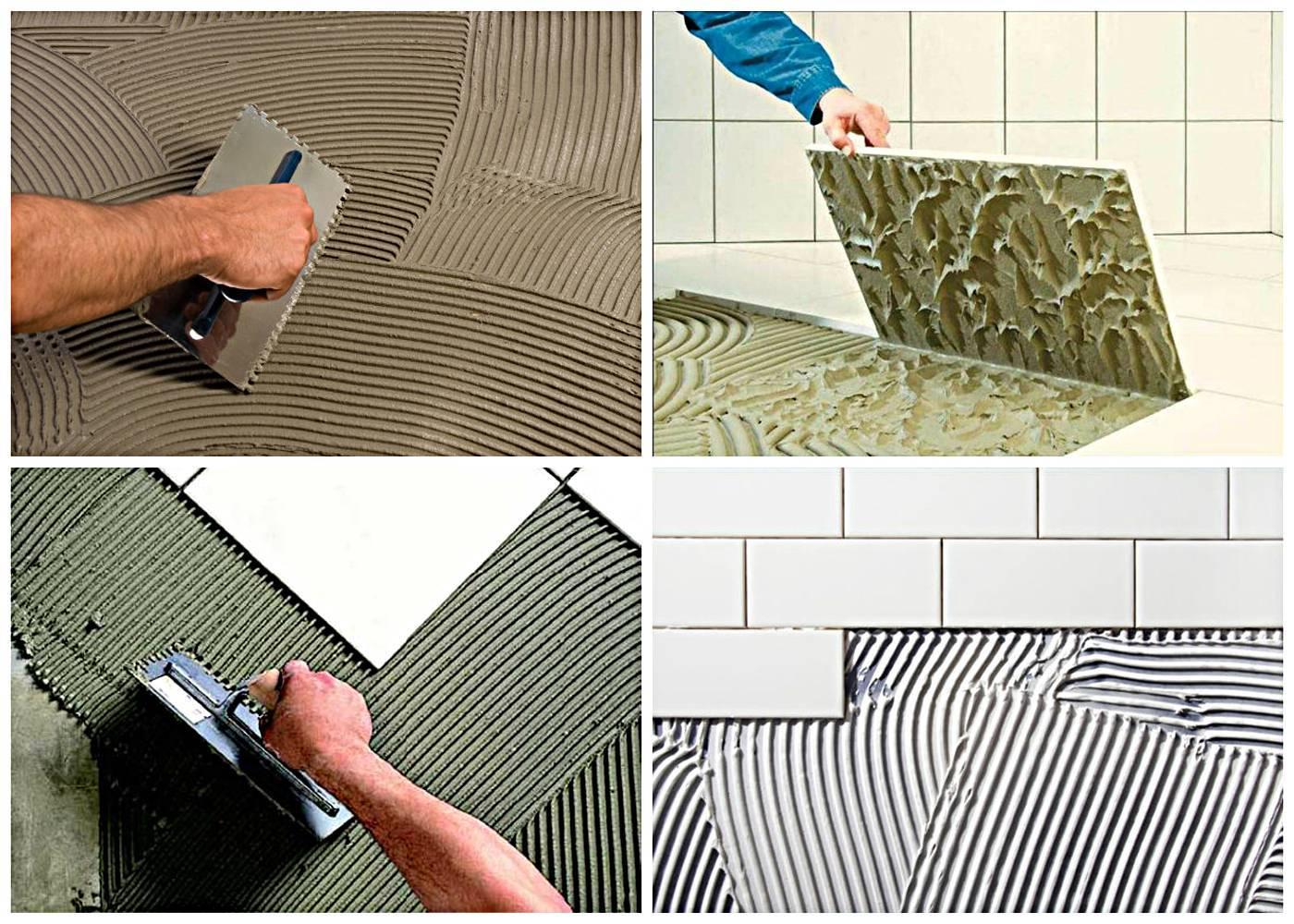 Как клеить мозаику на стены: на сетке для ванной +30 фото