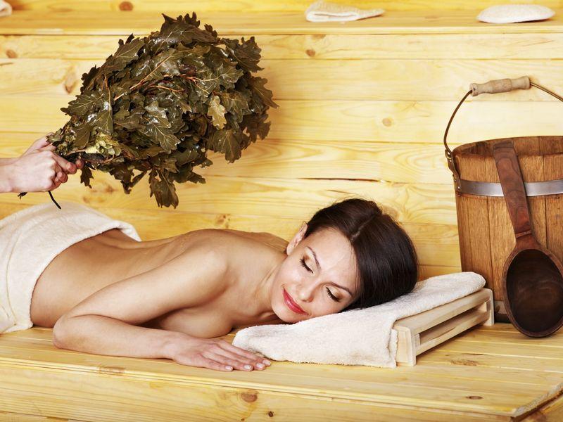 Можно ли ходить в баню при миоме матки или посещать сауну