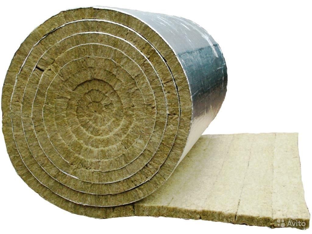 Базальтовая вата для бани  плюсы и минусы