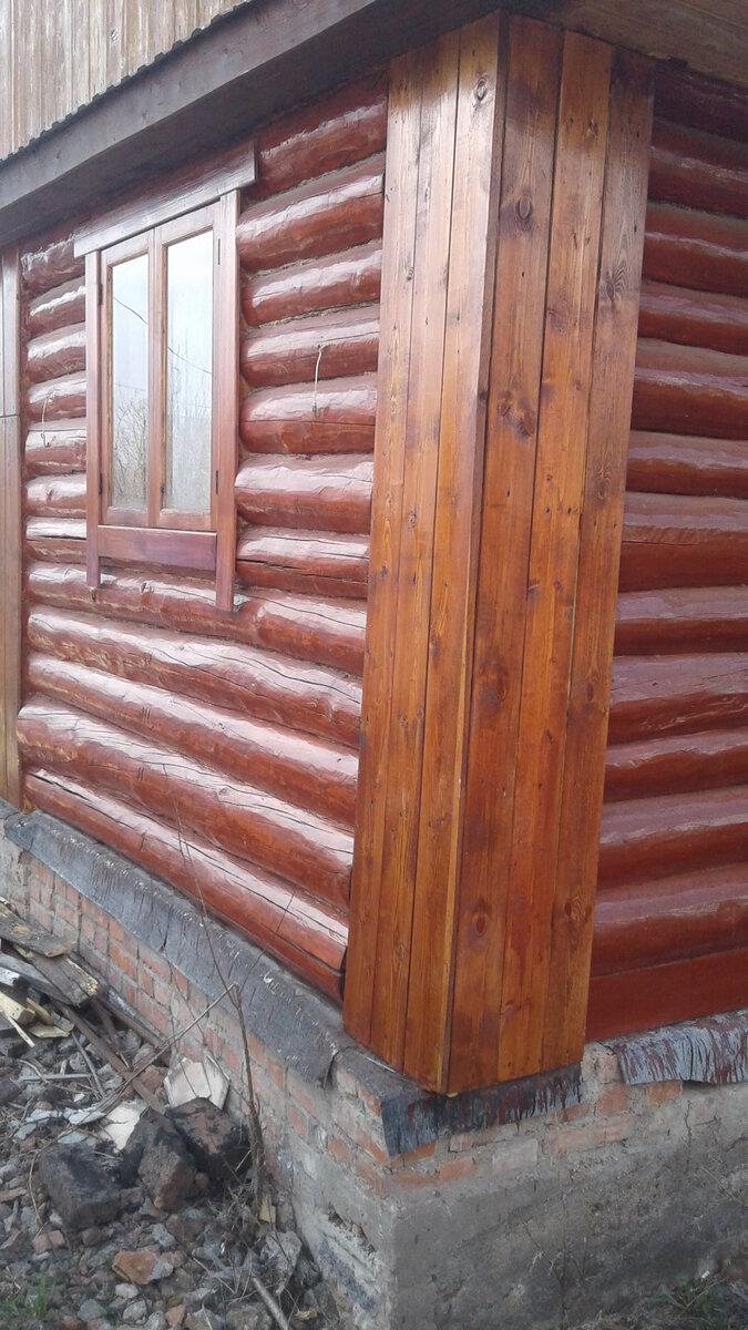 Реставрация и ремонт старой бани своими руками от а до я