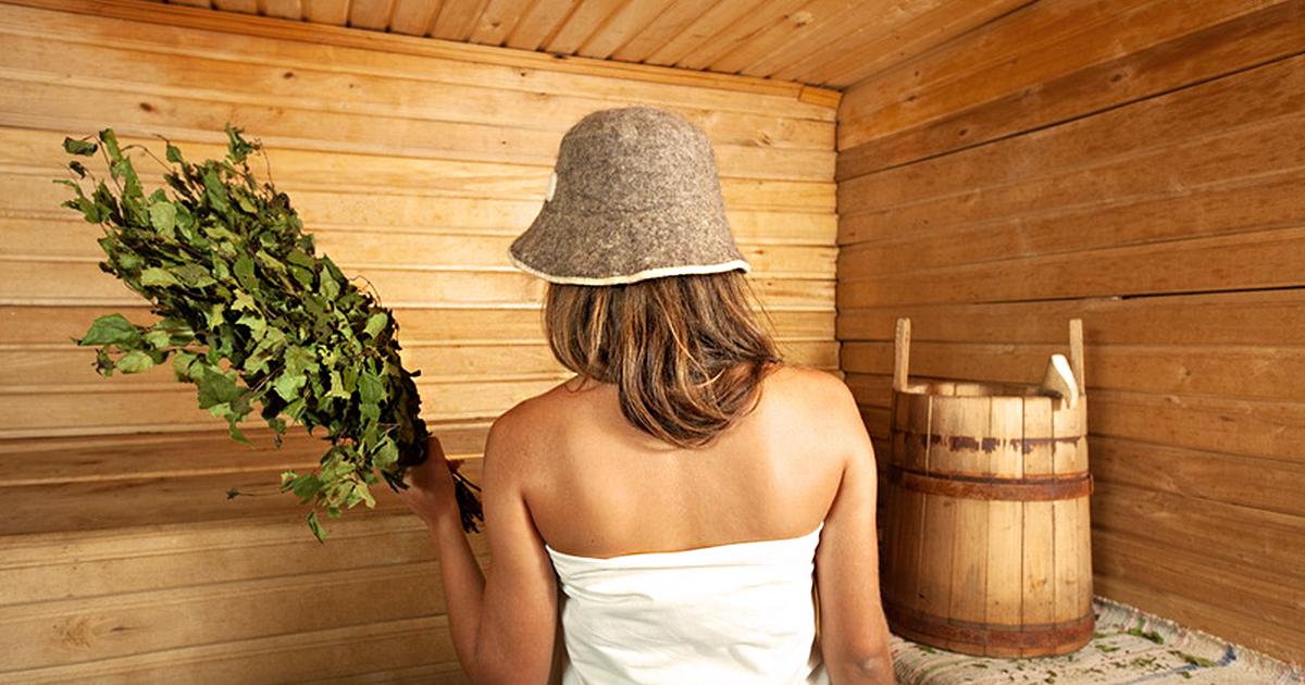 Польза бани для похудения - как правильно париться, делать косметические процедуры и массаж