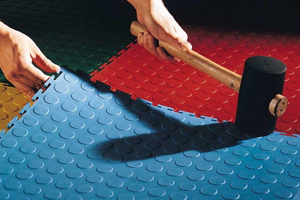 Veropol prof. модульное напольное пвх покрытие для магазина, офиса, склада. коммерческое пвх покрытие.
