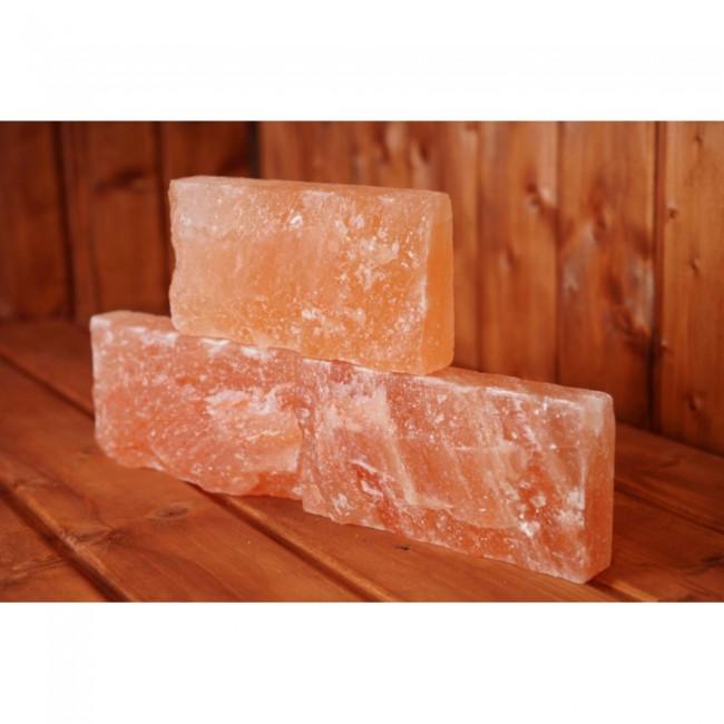 Гималайская соль для бани: использование и достоинства