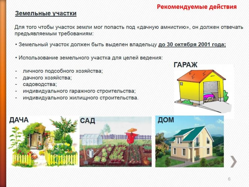 Нужно ли регистрировать дом на садовом участке в 2021 году