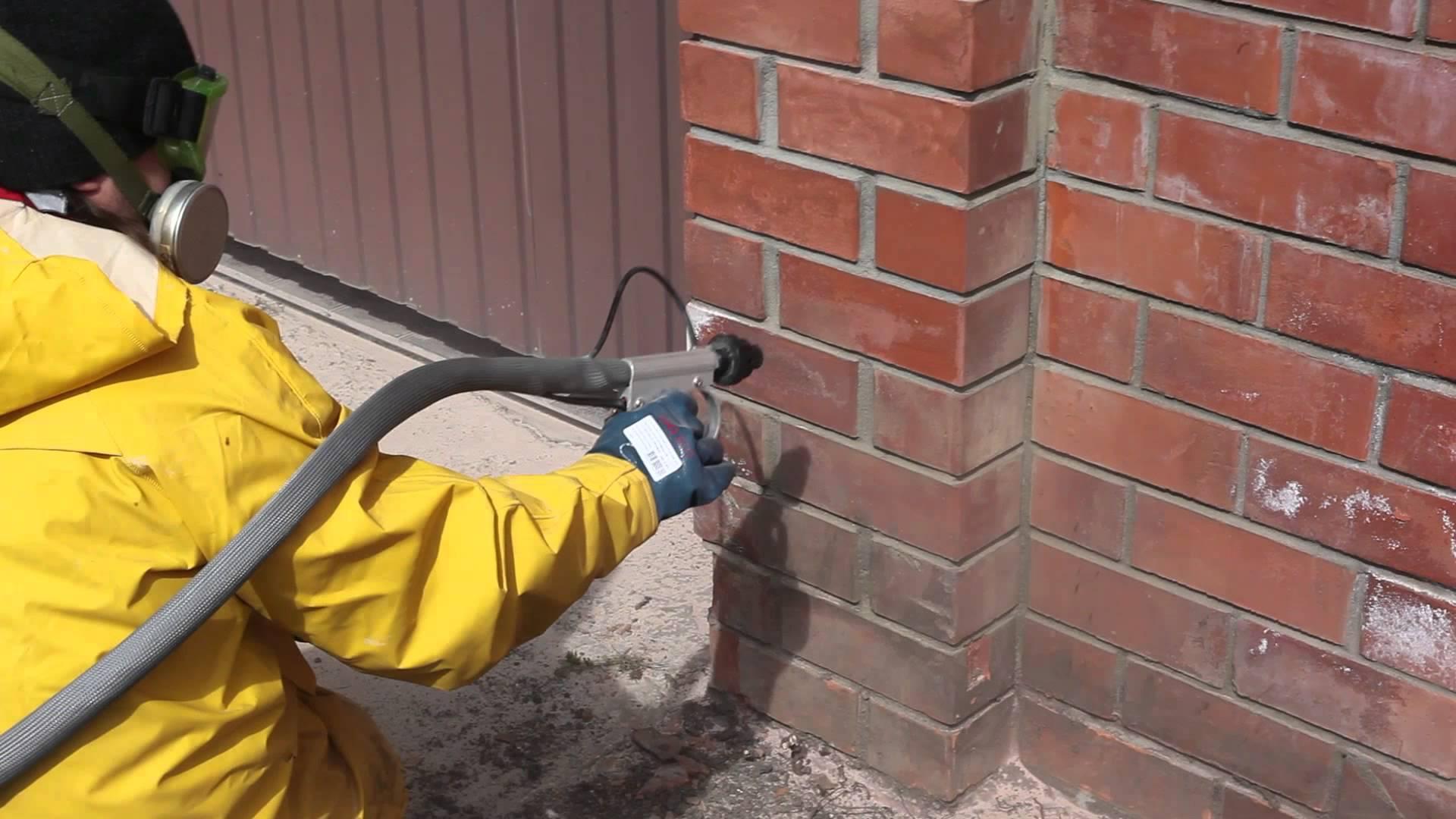 Высолы на бетоне, причины появление, как убрать, фото